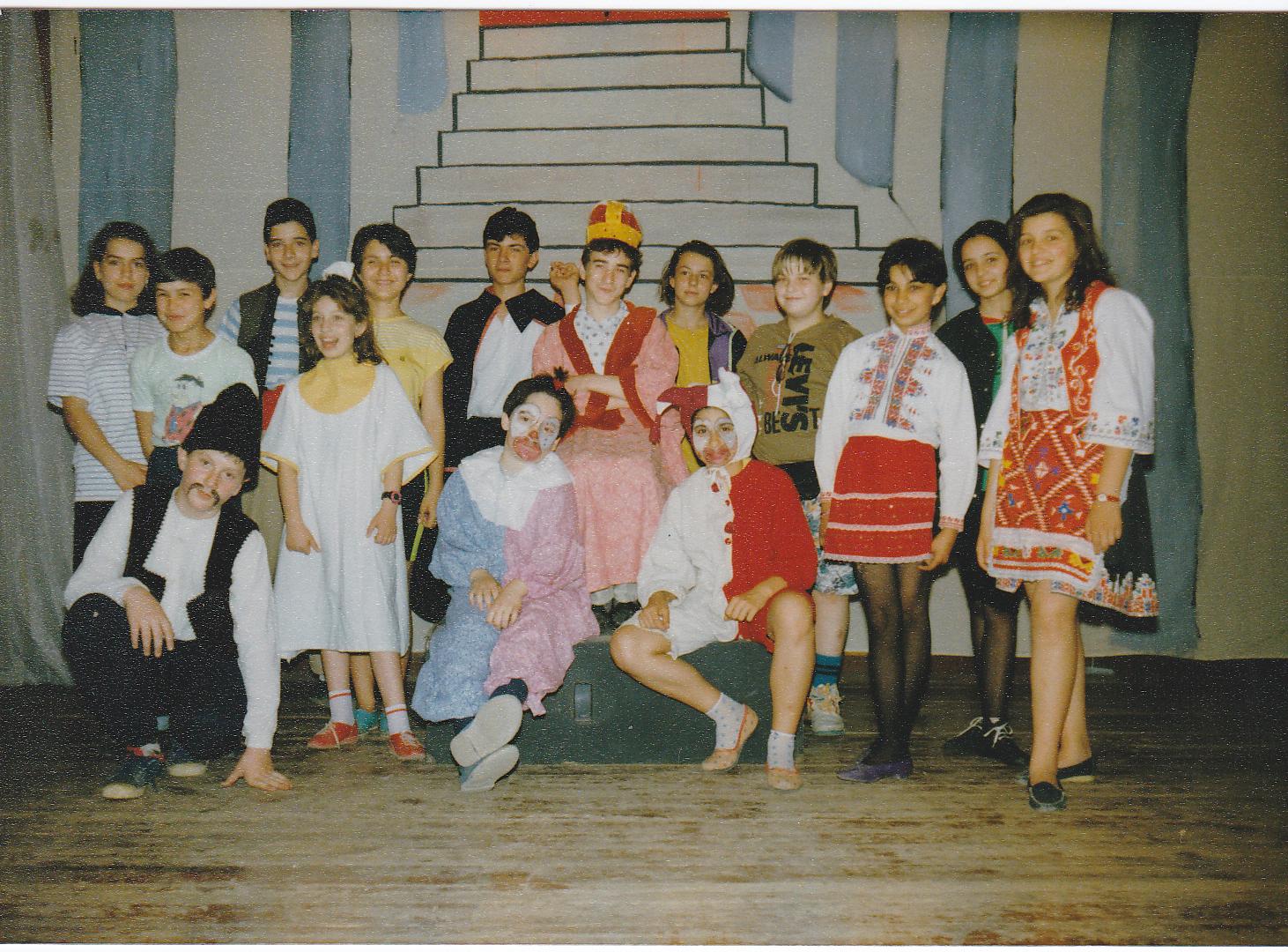 15..Умният тъкач,Жул Леви 1994г.Picture 038